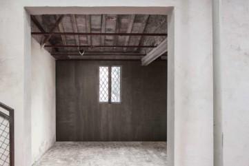 Ściany Metalli Plumbeo Ossidato