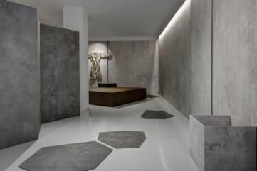 Ściany Kotan Grey