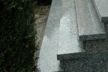 Schody Granit Strzegomski 1