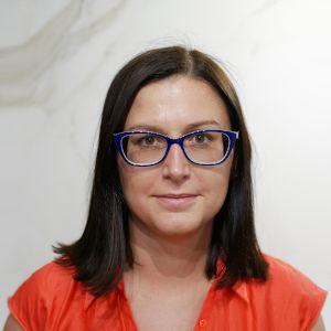 Maja Kozłowska