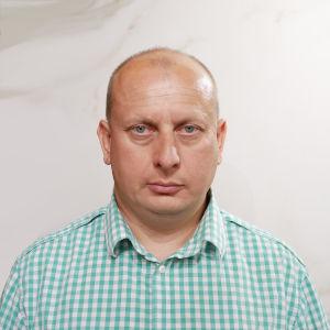 Tomasz Guś