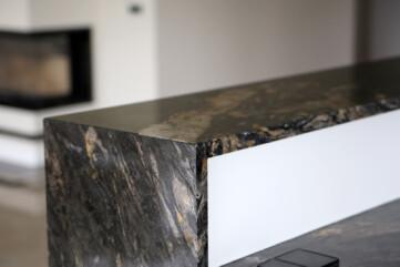 cosmic gold granit