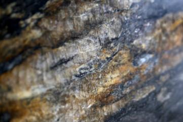 Granitowy blat Cosmic Gold