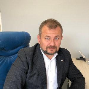 Daniel Hrehorecki