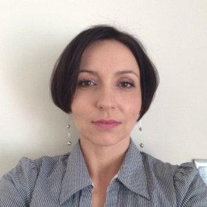 Joanna Hrehorecka